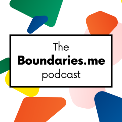 Dr. Henry Cloud's Boundaries.me podcast features inspiring stories about the benefits to your relationships, mental health, productivity and wellbeing that come when you implement healthy boundaries.