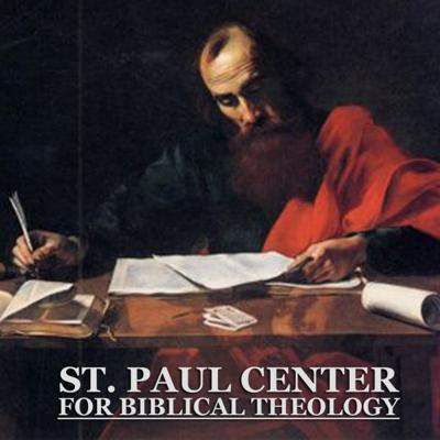 The St. Paul Center for Biblical Theology is a non-profit research and educational institute that promotes life-transforming Scripture study in the Catholic tradition.