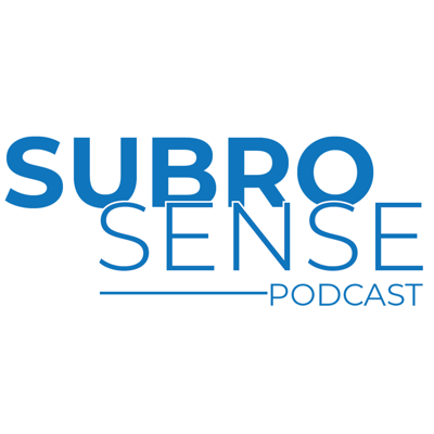 Cover art for SUBRO SENSE PODCAST - Forensic Investigation of Subrogation Claims During COVID-19