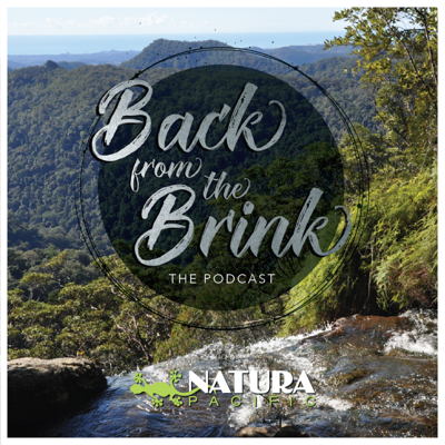Back from the Brink - The Podcast