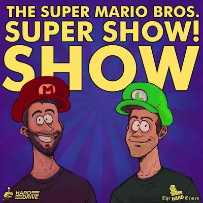 Hard Drive editors Mark Roebuck and Jeremy Kaplowitz embark on a quest to watch and chronicle every single episode of 1989's The Super Mario Bros. Super Show!