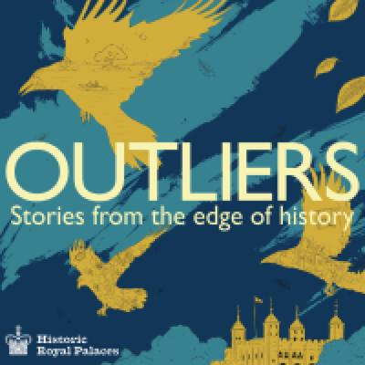 Outliers is an historic fiction podcast that explores how big events filter down and are viewed and shaped by the people in the shadows. Themes of otherness, change, gender and the meaning of power are explored through the eyes of characters who have not traditionally held the historic limelight. Enjoy this anthology of stories from award-winning contemporary writers as they reveal the people hiding in the shadows of real events, at some of the greatest palaces ever built.  Historic Royal Palaces, in association with Rusty Quill present: Outliers - Stories from the edge of history.