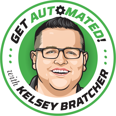 Get Automated Podcast With Kelsey Bratcher