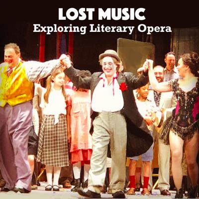 An exciting new podcast by Marc Eliot Stein of Literary Kicks. Why is opera relevant today? This sometimes-lost art form hides a fascinating, vibrant world. In our first episode, we discuss whether Verdi's Otello is better than Shakespeare's Othello, whether Othello had PTSD, and what it means that Mozart's Le Nozze di Figaro is an Italian opera by a German Austrian and a Venetian Jew based on a French play that takes place in Spain.  Welcome to the first episode of Lost Music: Exploring Literary Opera!