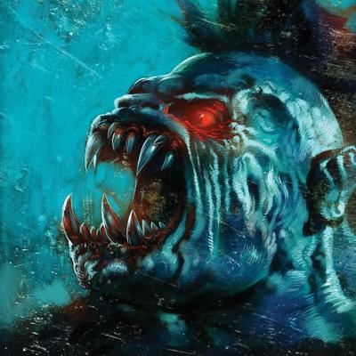 Cover art for #262 – Rawhead Rex (1986)