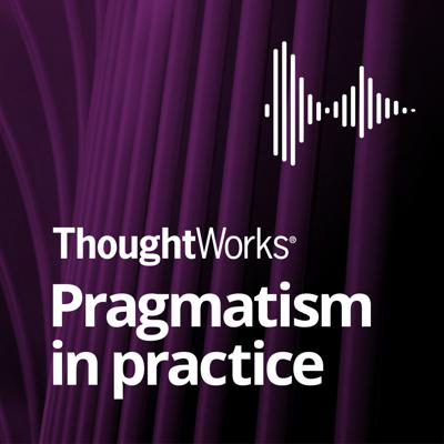 A podcast series from ThoughtWorks addressing the challenges facing today's digital leaders and the practical approaches they are taking to tackle issues head on to succeed in evolving their organizations into modern digital businesses.