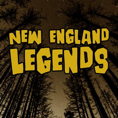 Each week, folklorist, author, and historian Jeff Belanger and radio host Ray Auger explore the ghosts, monsters, folklore, history, and legends of New England. If you give us about ten minutes, we'll give you something strange to talk about today. The bizarre is closer than you think!