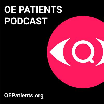 OE Patients Podcast provides people with vision loss the practical tips and encouraging advice that is often not available in the ophthalmologist's office. We bring together voices of experience, personal and professional, to enlighten, inspire and empower productive, independent lives.