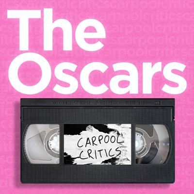 Cover art for Betting on the Oscars - Featuring Brandon Lee from LTT!