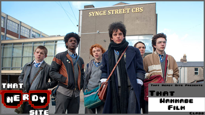 Cover art for Sing Street: Our Favorite Movies (That Wannabe Film Class Ep. 29)