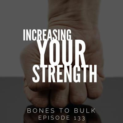 Cover art for How to Increase Your Strength