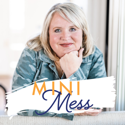 Cover art for Mini-Mess: Changing names