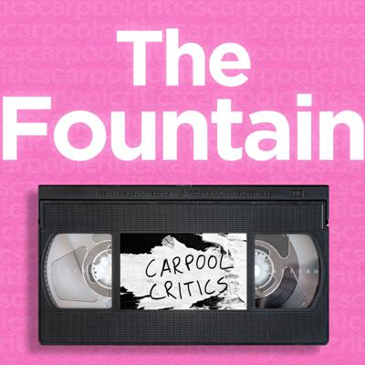Cover art for The Fountain - Bad or Brilliant?