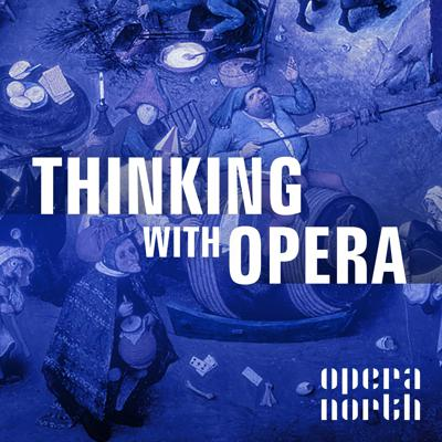 Cover art for Thinking with Opera 02: Carnivalesque