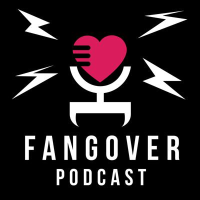 The Fangover Podcast