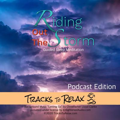Cover art for Riding Out The Storm - Nap Meditation