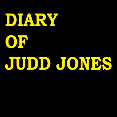Having never kept a diary, comedian Judd Jones now documents his life in New York City while trying to recall the previous 40 years. And he throws in some stories here and there. Take a break from the world and give it a listen.
