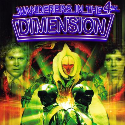Wanderers in the 4th Dimension: A Journey Through Doctor Who