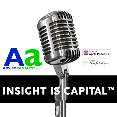 Insight is Capital™ Podcast