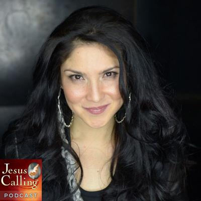 Cover art for Our Dreams, God's Calling: Jaci Velasquez and Andy Harrison