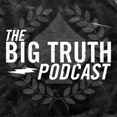 Anthropologist, custom motorcycle builder, laser tattoo removal specialist, ex-radio DJ, punk rock/hardcore vocalist, and now podcaster Big Truth interviews interesting people who live and breathe outside the mainstream conventional box.  The tone of each episode can range from casual conversation to life history style interviews. The show is fun, educational, inspirational and explores different views on contemporary topics as well as highlights alternative career paths.