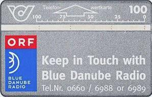 Cover art for MN.22.10.1984 Blue Danube Radio
