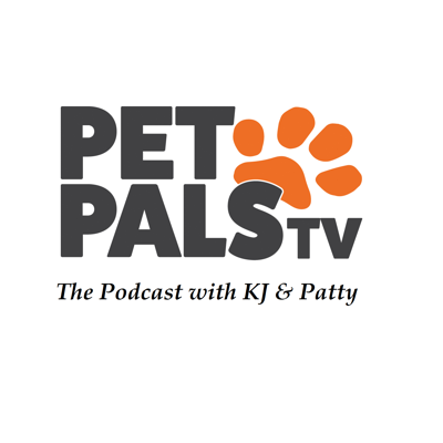 Pet Pals TV: The Podcast with Patty & KJ