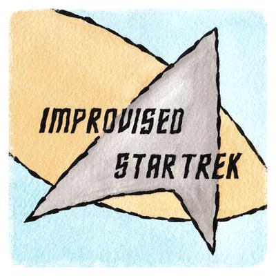 Improvised Star Trek explores the final frontier of comedy by turning Star Trek into an improv office comedy. Taking suggestions submitted on Twitter and Facebook, the cast (featuring some of Chicago's top improvisors) creates a fully improvised episode detailing the adventures of the USS Sisyphus, a less enterprising starship. New episodes are posted every other week. To learn more about the show check out our website, facebook page, or twitter! Improvised Star Trek is fan production. Star Trek is property of CBS/Paramount.