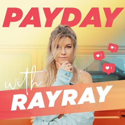 Welcome to the Payday With Rayray Podcast - hosted by Rachel Bell, a 24-year old serial entrepreneur who has built multiple 7-figure businesses using the power of social media marketing. On this podcast, you'll be given a collection of Rachel's best trainings so you can start, grow, and scale your business. If you're a coach, consultant, or service-provider online... Get ready to make everyday your PAYDAY!