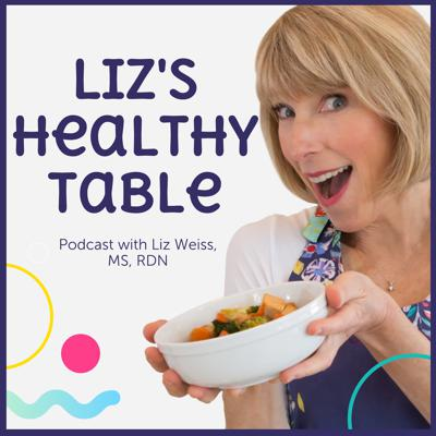 Liz's Healthy Table