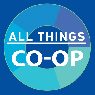 All Things Co-op's podcast