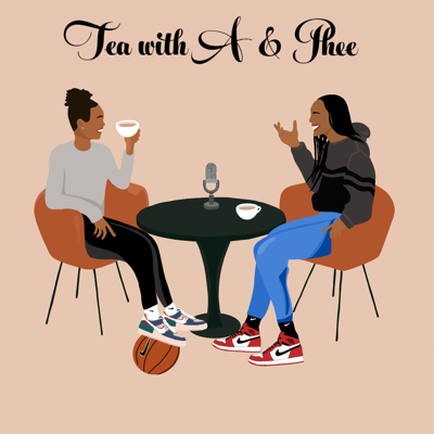 Every week during the WNBA regular season, two of the brightest, young stars of the league go in-depth about the season and take you on a journey into their personal lives.