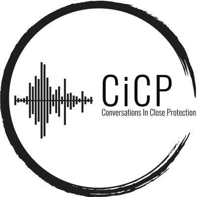 Conversations In Close Protection is a podcast about the Executive/Close Protection industry.  We use the podcast to enhance discussions about the industry and promote values, information and education within the Close Protection Community and try to have fun doing it!