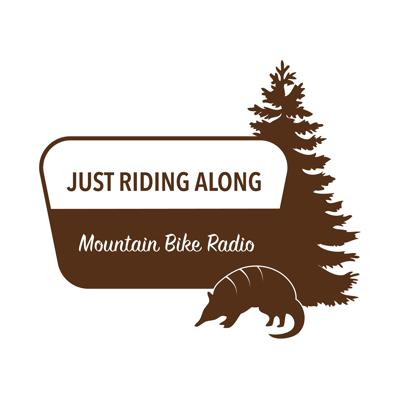 Cover art for Just Riding Along -