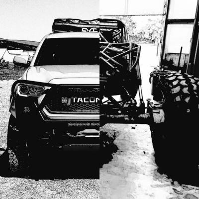 Total Offroad Podcast is where we talk about everything from over-landing, towing, camping, fabrication, rock bouncers,  buggies, stickies, technical talk, and just plain getting out and four wheeling!  Come join us as we explore the awesomeness that is this hobby.