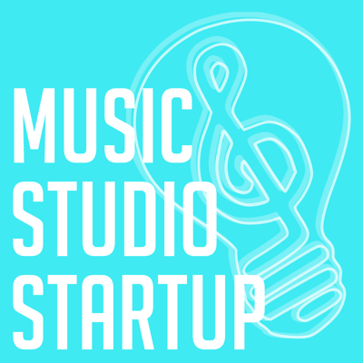 Music Studio Startup: Helping music teachers thrive as entrepreneurs