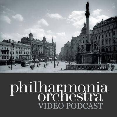 Philharmonia Orchestra Video Podcasts