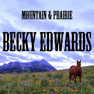Cover art for Becky Edwards - Amplifying the Power of Women in the West