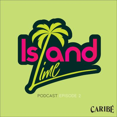 Cover art for ISLAND LIME
