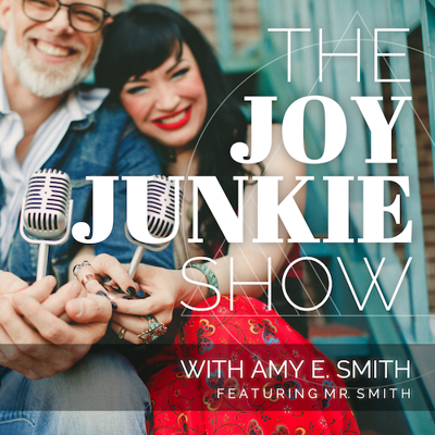 The Joy Junkie Show
