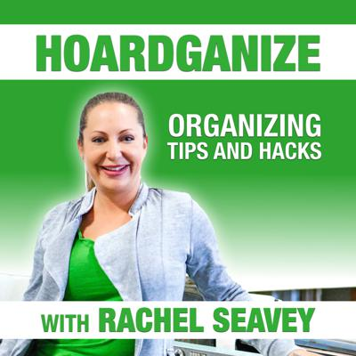Hoarding Specialist and Extreme Cleaner Rachel Seavey discusses how to help yourself when you are overwhelmed with clutter. Rachel is the owner of Collector Care Professional Organizers located in the San Francisco bay area. Rachel and her team have been featured on the CBS Sunday morning show, The Hoarders show, and the Lady Brain Show. This podcast features organizing tips and hacks as well as true stories from within the trenches. Learn how to tame your clutter so that you can gain control of your life. Sunday's at 6pm!