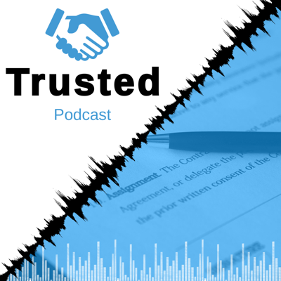 Trusted Podcast