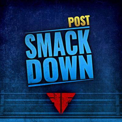 Cover art for Fightful Podcast | WWE SmackDown 5/22/20 Full Show Results & Review