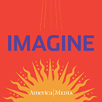 Imagine: Ep. 9 - At the Tomb