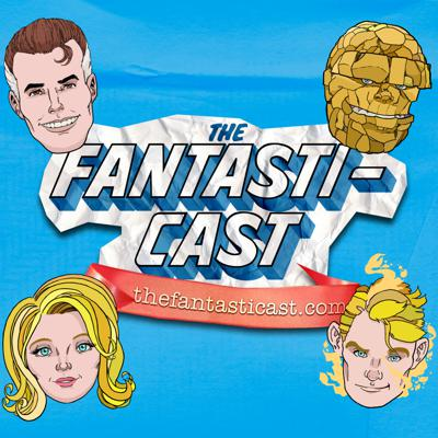 Stephen Lacey and Andrew Leyland are your guide to Marvel's First Family, The Fantastic Four. Starting at the very beginning of the Marvel Age of Comics, they cover every issue of The Fantastic Four, every spinoff title (Strange Tales, Marvel Two-In-One, FF, and more), every guest appearance and every cameo, all in order of publication.