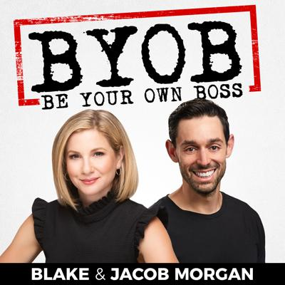 The Be Your Own Boss (BYOB) Podcast