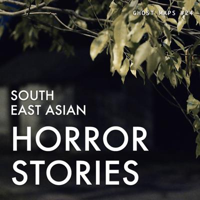 Cover art for The Haunted Chalet at East Coast Park - GHOST MAPS - True Southeast Asian Horror Stories #24