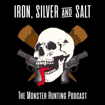Iron, Silver and Salt