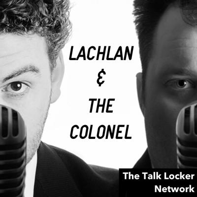 Film & Gaming with Lachlan & The Colonel