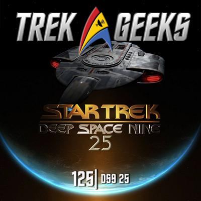 Trek Geeks Podcast Network